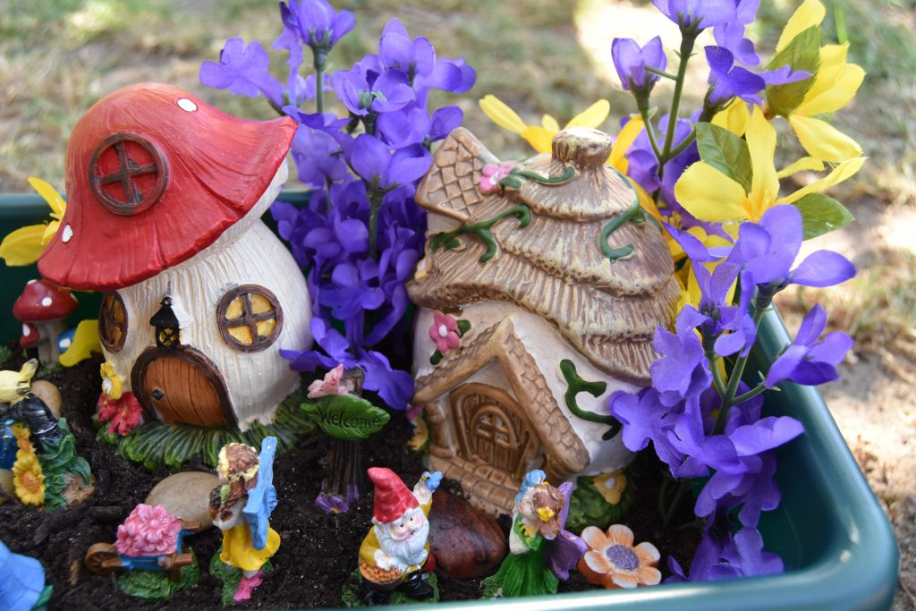 Fairy Home Community