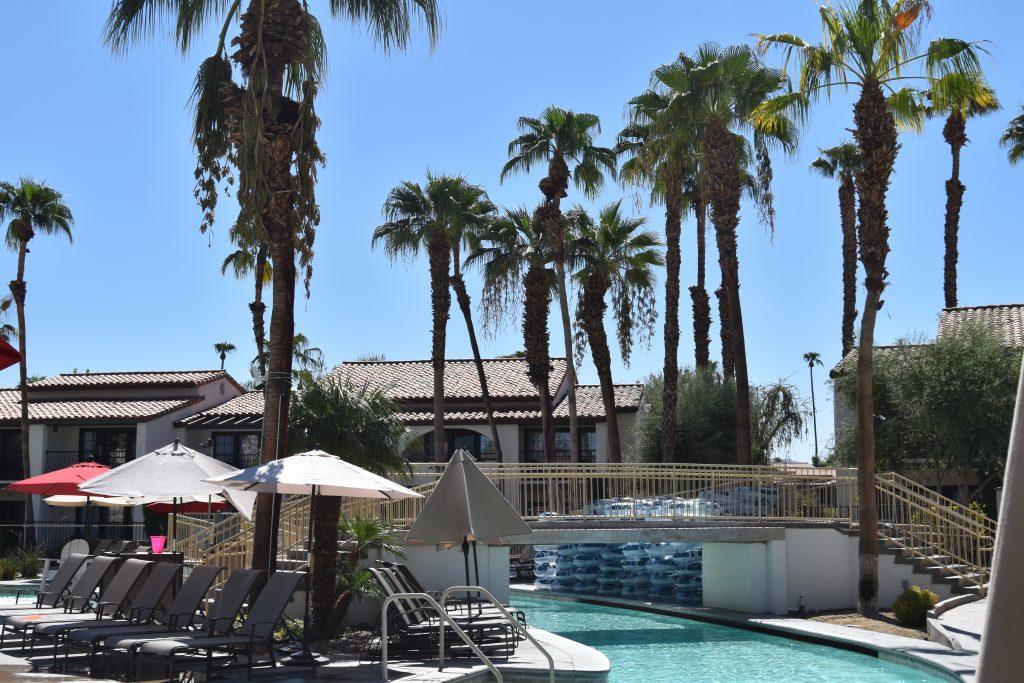 Omni Rancho Las Palmas-Splashtopia