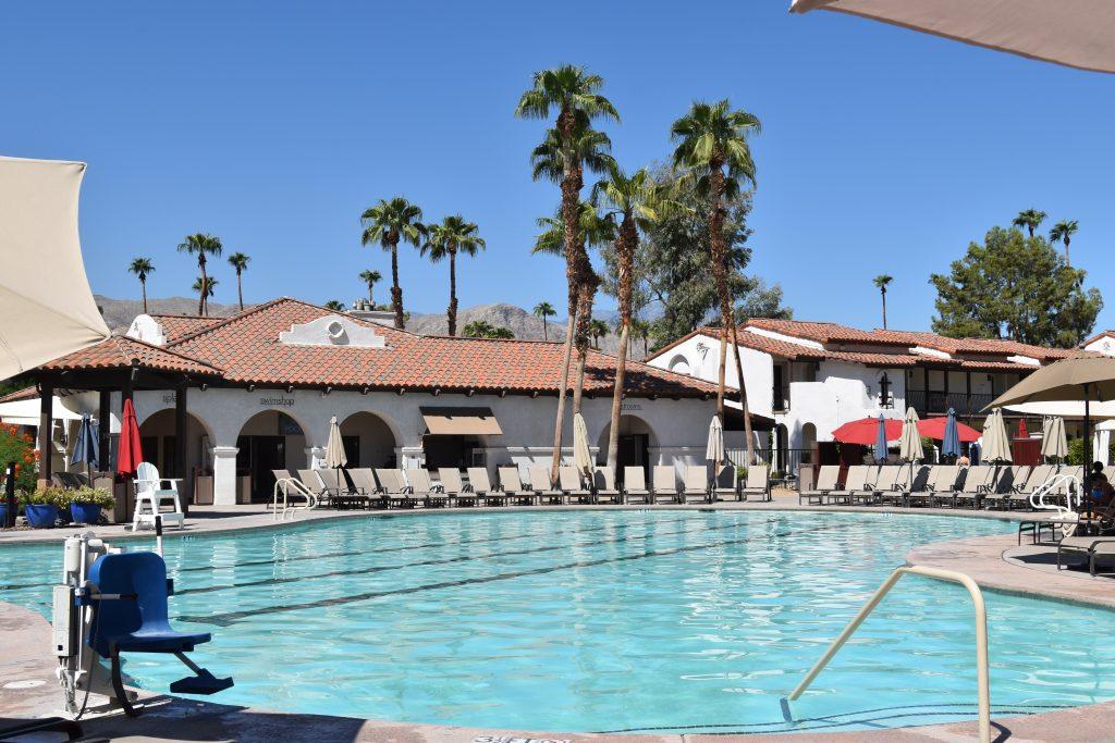 Omni Rancho Las Palmas-kid-friendly pool