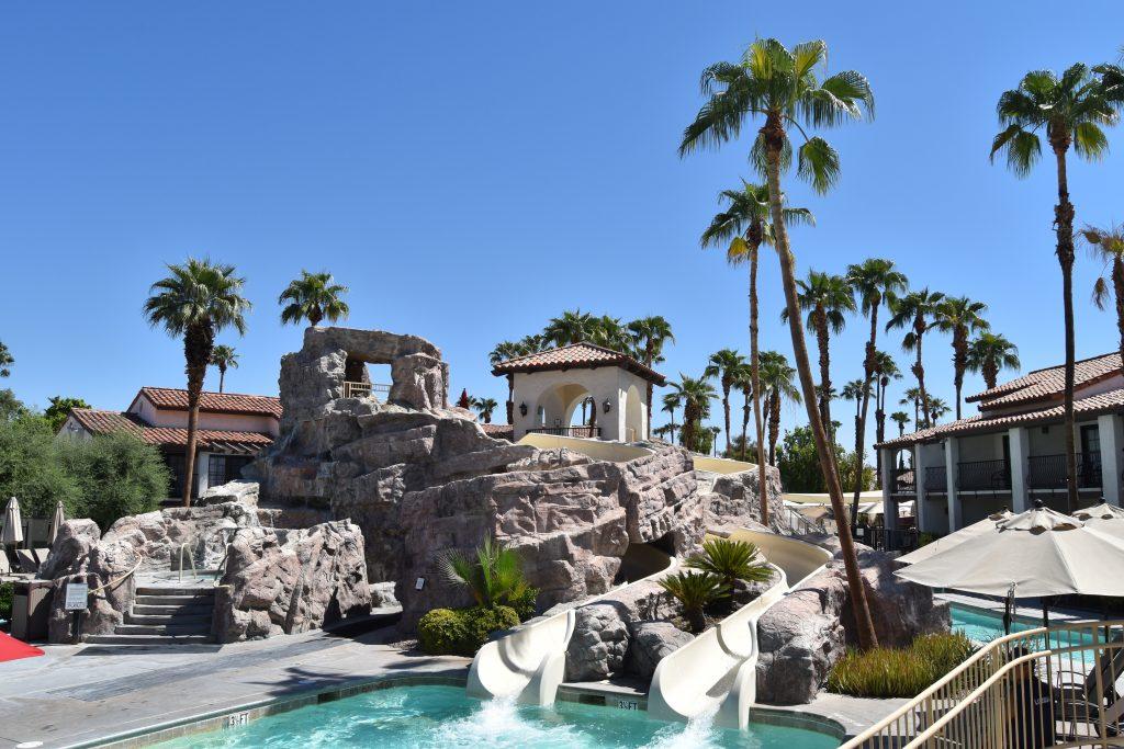 Omni Rancho Las Palmas-Splashtopia slides