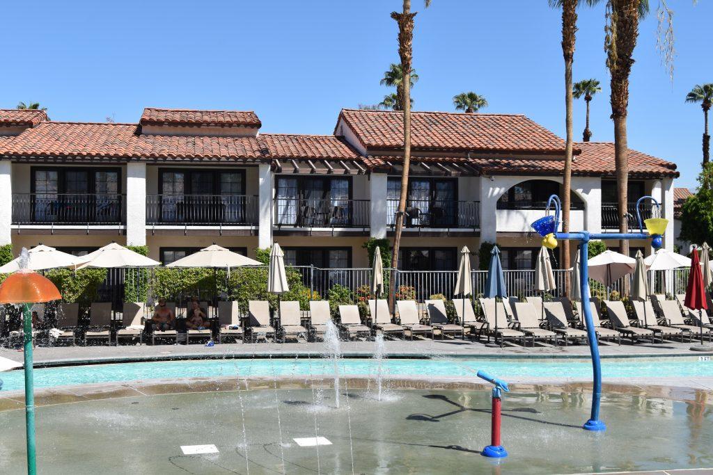 Omni Rancho Las Palmas-Splashtopia splashpad