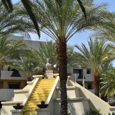 Cancun Resort in Las Vegas: Our Impressions