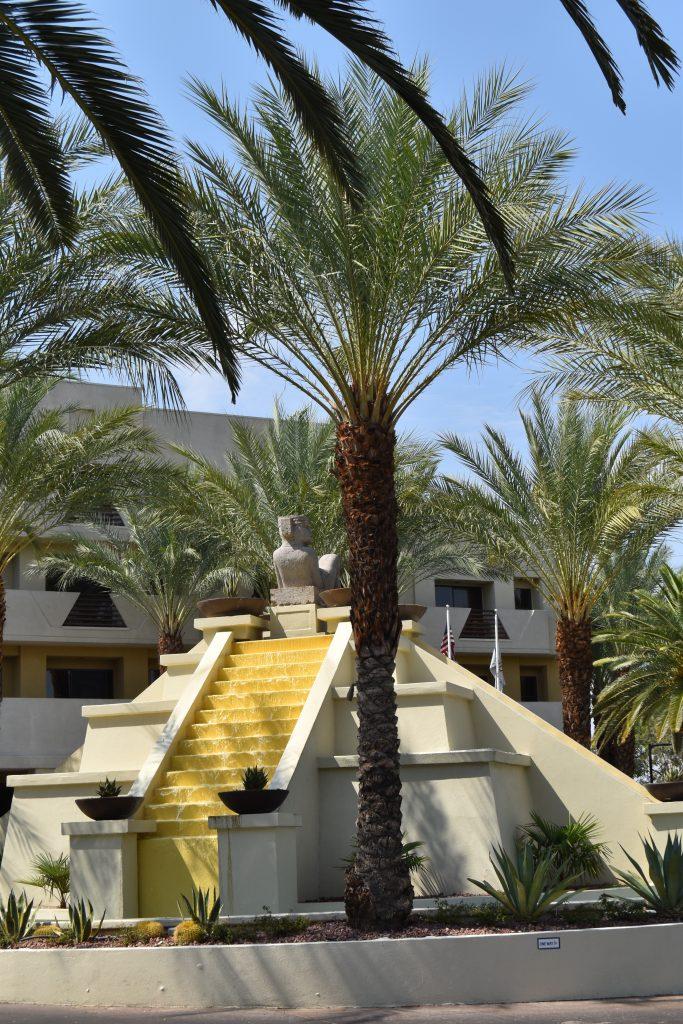 Cancun Resort Vegas Entrance