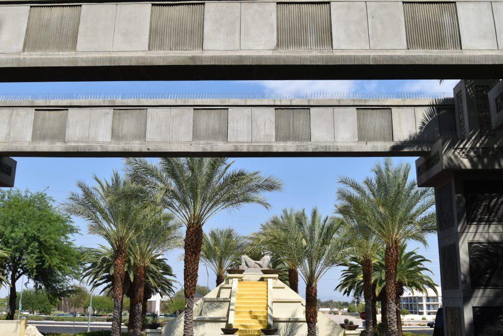 Cancun Vegas Resort entrance