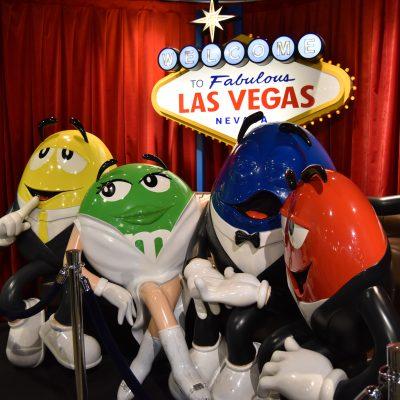 M&M World Vegas: Is it Worth It?