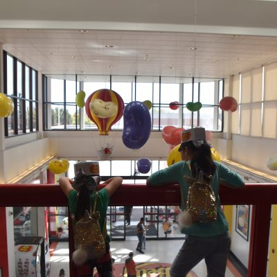 Jelly Belly Factory Tour: Is It Worth It?