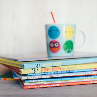 Book Gift Ideas for Kids of all ages
