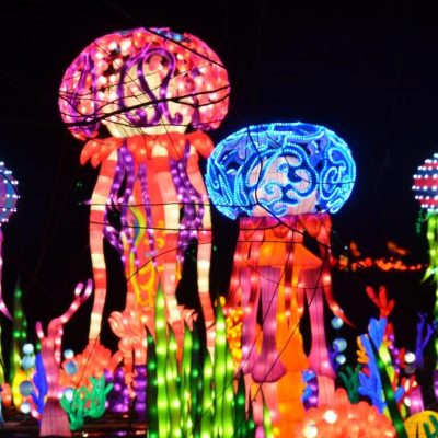 Giveaway: Chinese Lantern Festival in Pomona
