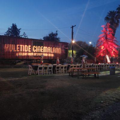 Heritage Museum Yuletide Cinemaland: Is It Worth It?