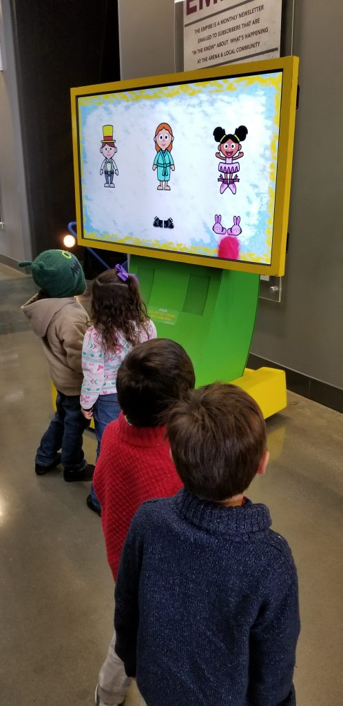 Sesame Street Live: Let's Party! A Parent's Perspective