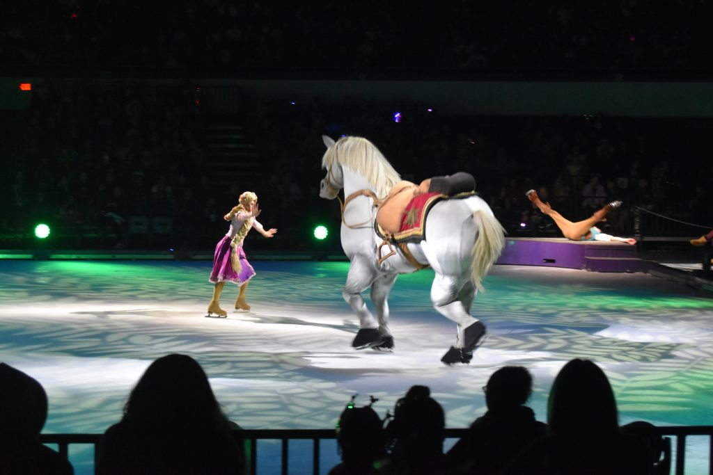 Disney On Ice: Dare To Dream: 7 Tips For Your Visit