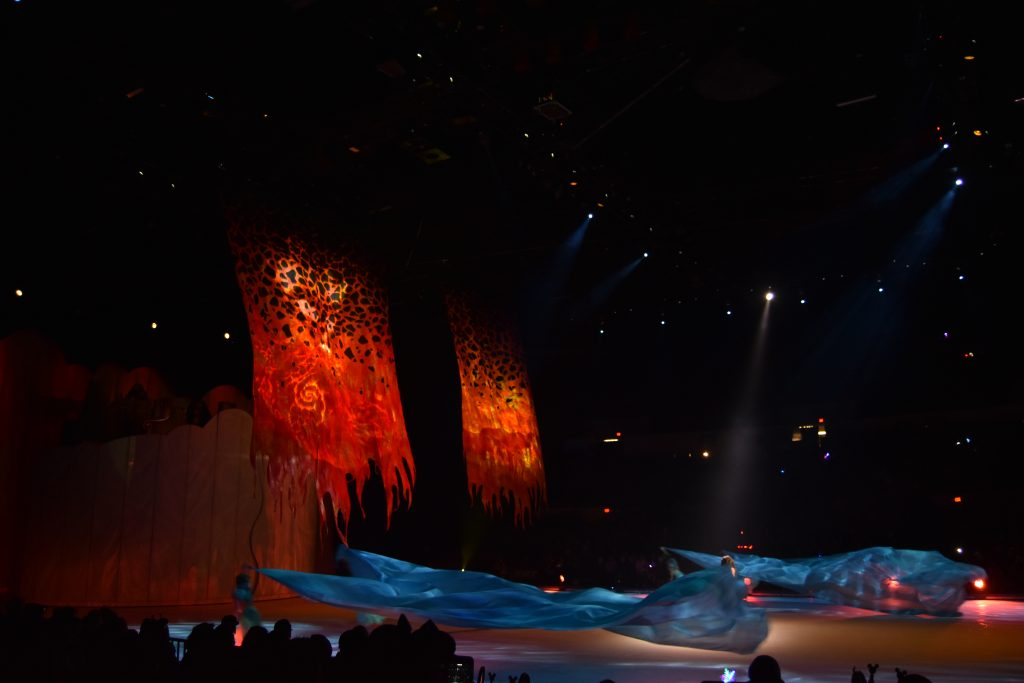 Disney On Ice: Visit Tips