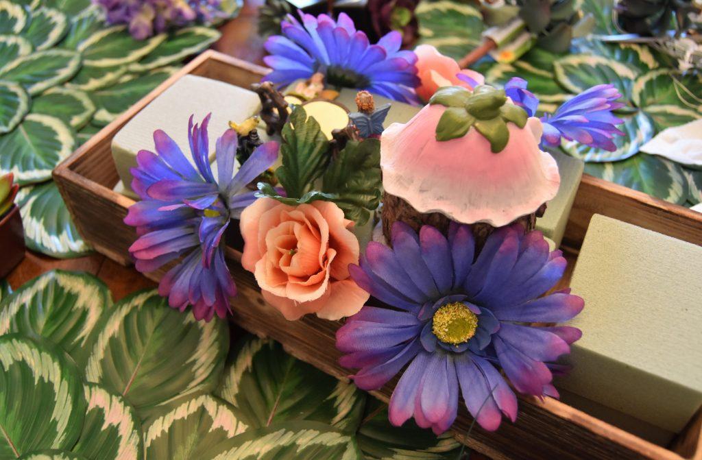 Fairy Tablescape: Super Easy and Fun DIY!
