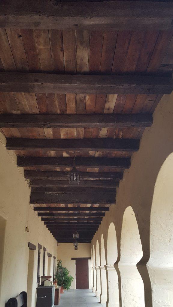Mission Santa Ines: Instagram Worthy Photo Opps in Solvang