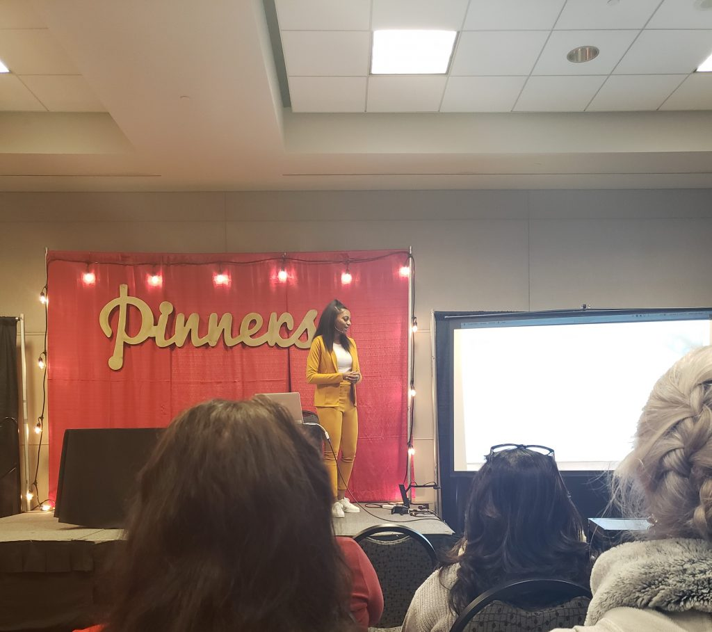 YouTube class at California Pinners Conference and Expo: Thoughts and Tips