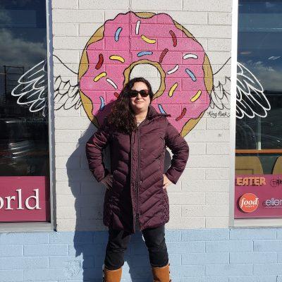 Donut Bar Las Vegas: A Sweet Surprise!
