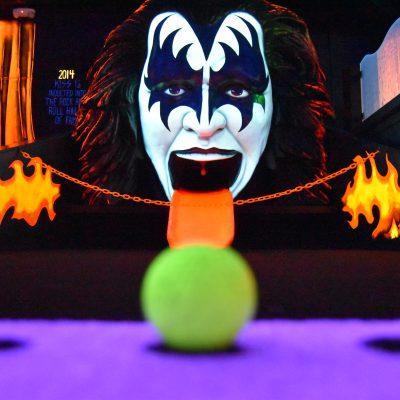 KISS Mini Golf in Las Vegas: Is It Worth It?