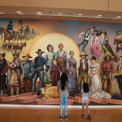 Experience Los Angeles Museums for FREE!