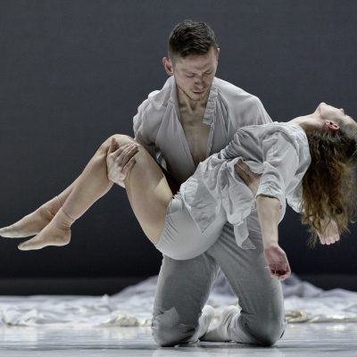 Ballet BC's Romeo and Juliet at The Soraya: Ticket Giveaway!
