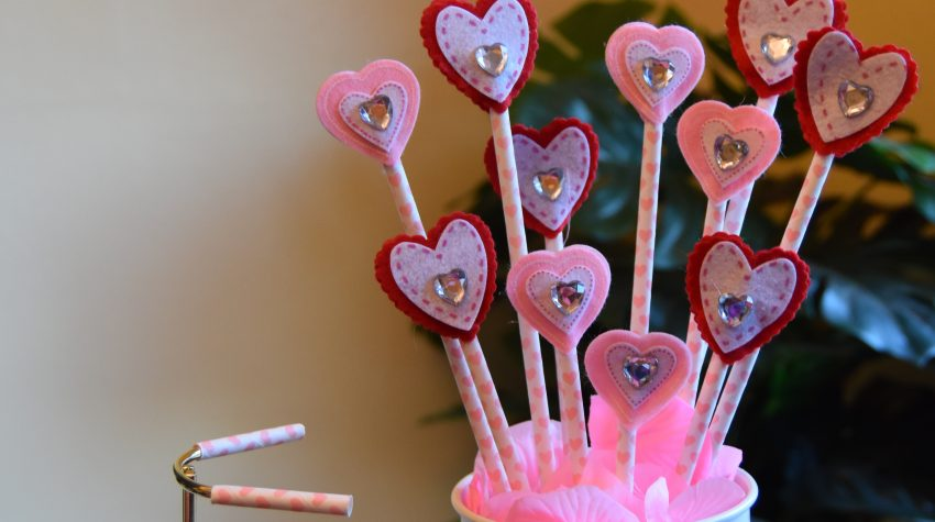 Valentine Heart Cruiser DIY