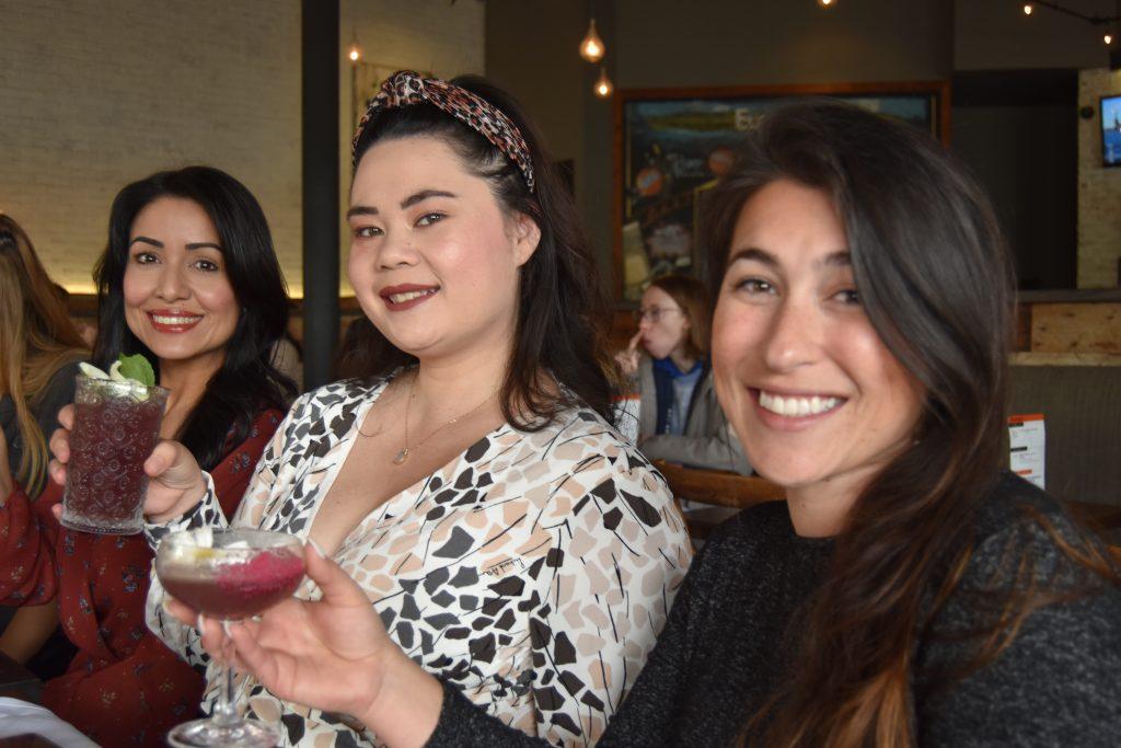 Eureka! Irvine Weekend Brunch: A great place to enjoy good company!