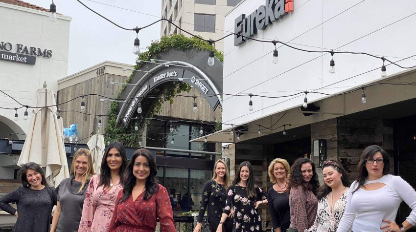 Eureka! Irvine Weekend Brunch: A great place to enjoy good company!