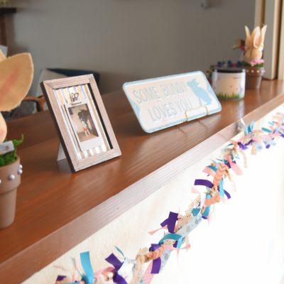 Easy DIY Easter Decor