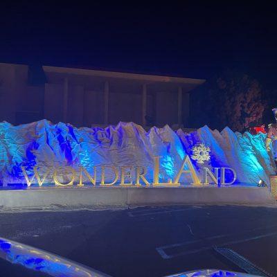 WonderLAnd: Light Up Your Holidays