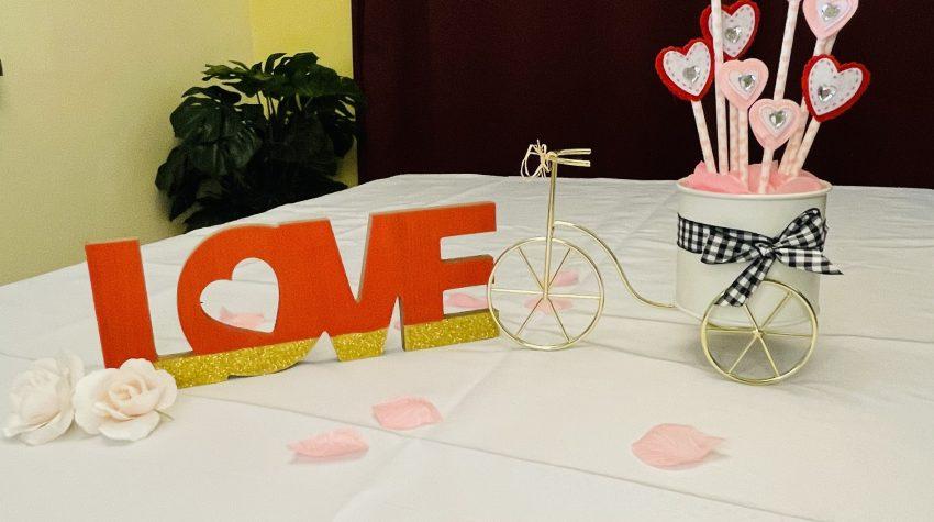 Buffalo Check and Red Valentine DIYs