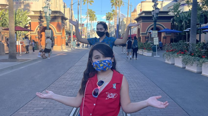 Conquer Downtown Disney