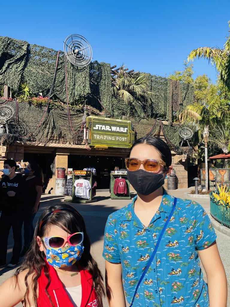How To Conquer Downtown Disney During Pandemic